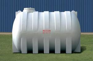 Water Storage Tanks. 1. Horizontal Tanks & Darwish Polycon LLC | Water Storage Tanks